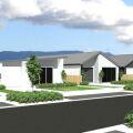 Generation Homes Hamilton & Waikato North House and Land Packages - Lot 100 - Rotokauri Rise