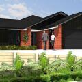 The Lakes Show Home, Tauriko, Tauranga