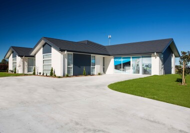 Generation Homes Waipa, Matamata, Morrinsville House and Land Packages - Lot 37 - Shannon Park