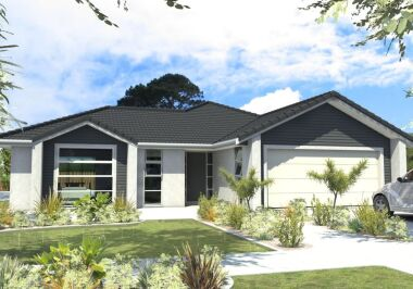 Generation Homes Tauranga & the Wider Bay of Plenty House and Land Packages - Lot 6 The Drive, Fairview Estate, Katikati