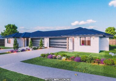 Generation Homes Christchurch House and Land Packages - Lot 226 - Branthwaite