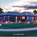 Generation Homes Christchurch House and Land Packages - Lot 228 Branthwaite, Rolleston