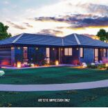 Generation Homes Package Lot 228 Branthwaite, Rolleston