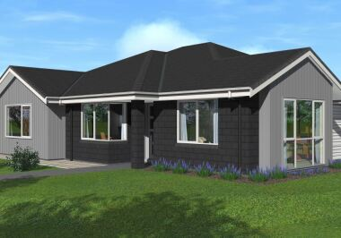 Generation Homes Auckland North House and Land Packages - SHOWHOME INVESTMENT