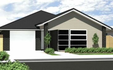 Generation Homes Package Lot 95 - Rotokauri Rise