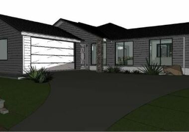 Generation Homes Auckland North House and Land Packages - Fabulous Split Level home