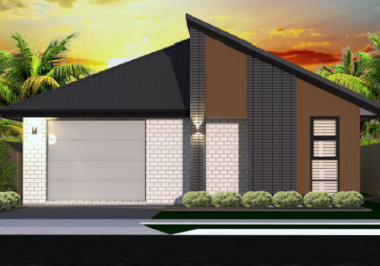 Generation Homes Tauranga & the Wider Bay of Plenty House and Land Packages - Lot 3 - East Bank Estate