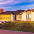 Generation Homes Christchurch House and Land Packages - Lot 1 - East Maddisons Estate