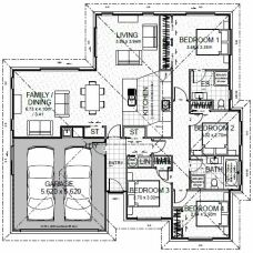 Generation Homes Package Lot 1 - East Maddisons Estate Marvellous 4 bed