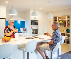 Generation Homes Tauranga & the Wider Bay of Plenty client reference - 20-year courtship with Generation Homes leads couple to build in Papamoa