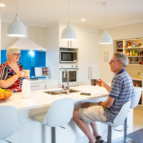 20-year courtship with Generation Homes leads couple to build in Papamoa