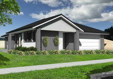 Generation Homes Tauranga & the Wider Bay of Plenty House and Land Packages - Lot 18 - Manawa