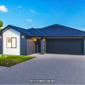 Generation Homes Christchurch House and Land Packages - Lot 14 - Copper Ridge