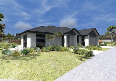 Generation Homes Tauranga & the Wider Bay of Plenty House and Land Packages - Lot 148 - Terrace Views