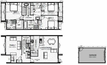 Generation Homes Package Lot 3 - Halswell Commons