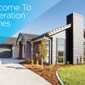 Generation Homes Auckland South House and Land Packages - The Solution: Two for One