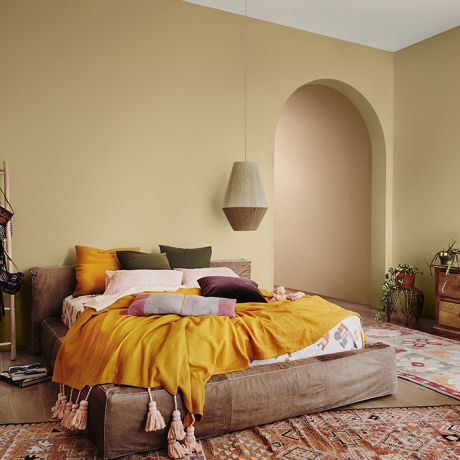 Five ways to create a cosy bedroom sanctuary this winter