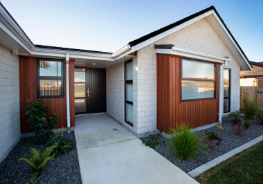 Generation Homes Waipa / Coromandel House and Land Packages - Lot 65 - Norfolk Drive Stage 2
