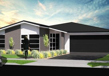Generation Homes House Plans - Golden Sands Showhome