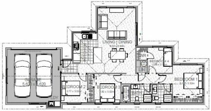 Generation Homes Package Lot 137 - Branthwaite Turnkey finance package