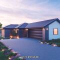 Generation Homes Christchurch House and Land Packages - Lot 137 - Branthwaite Turnkey finance package