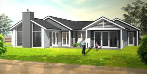 Our new Showhome in Taupo opens July 14th