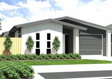 Generation Homes House Plans - Rotokauri Rise Showhome
