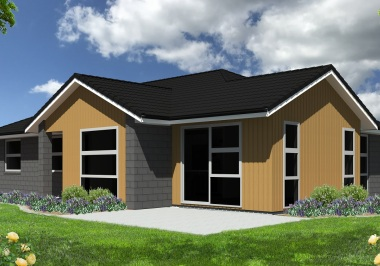 Generation Homes Tauranga & the Wider Bay of Plenty House and Land Packages - Lot 874 - Golden Sands