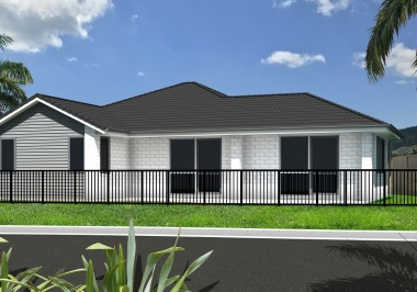 Generation Homes Tauranga & the Wider Bay of Plenty House and Land Packages - Lot 875 - Golden Sands
