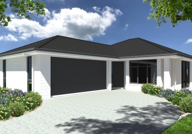 Generation Homes Tauranga & the Wider Bay of Plenty House and Land Packages - Lot 893 - Golden Sands