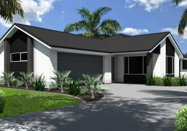 Generation Homes Tauranga & the Wider Bay of Plenty House and Land Packages - The Boulevard Lot 826 Golden Sands