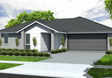 Generation Homes Tauranga & the Wider Bay of Plenty House and Land Packages - The Boulevard Lot 1000 Golden Sands