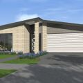 Generation Homes Auckland North House and Land Packages - Riverhead - Limited Double Garages Remaining!!