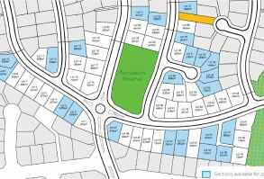 Generation Homes Subdivision Nga Roto Estate - New Stages