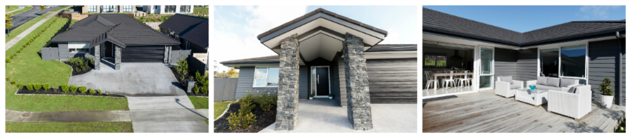 Generation Homes Package Build in Norfolk Downs II Cambridge