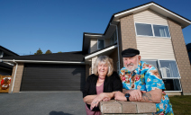What's been happening in Auckland North New build better value than buying an existing home, Auckland North retirees find