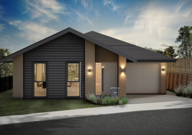 Generation Homes Auckland North House and Land Packages - Little Gem in the Hills