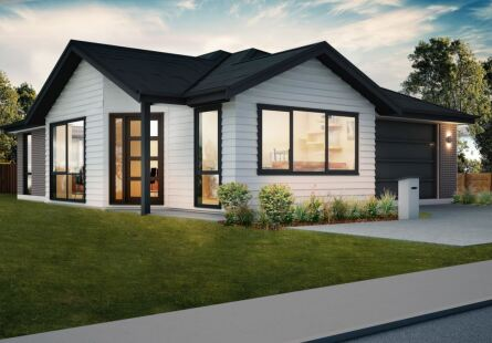 Generation Homes Auckland North House and Land Packages - Parkview - Perfect Investment
