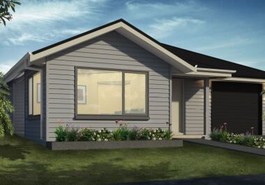 Generation Homes Auckland North House and Land Packages - Great Outlook to Reserve