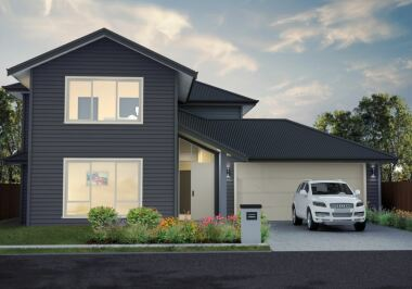 Generation Homes Auckland North House and Land Packages - Fixed Price and On Time Guarantee