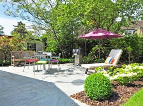 Generation Homes Plan Five important factors to consider when landscaping a new home