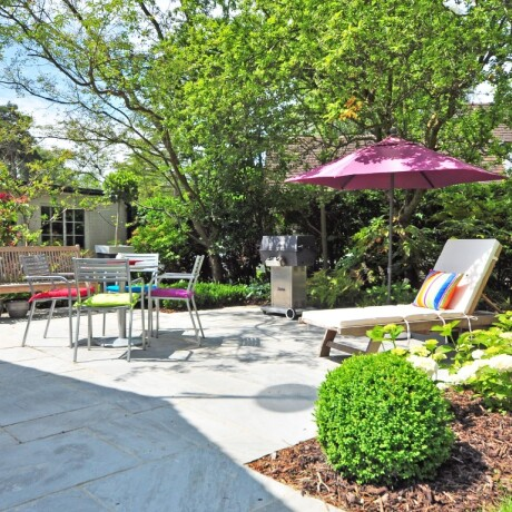 Five important factors to consider when landscaping a new home