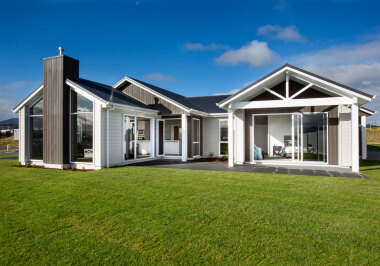 Generation Homes House Plans - Taupo Showhome