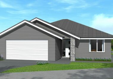 Generation Homes Auckland North House and Land Packages - Make This Home Your Own