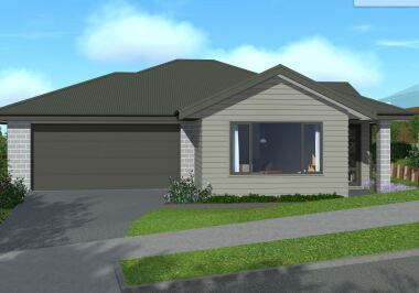 Generation Homes Auckland North House and Land Packages - North Facing With Bush Views