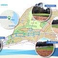 Generation Homes Auckland North House and Land Packages - Orewa - Plenty of Green Outlook