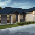 Generation Homes Auckland North House and Land Packages - Orewa - 705m2 site, perfect space for the family!