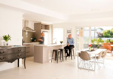 Generation Homes Auckland North House and Land Packages - Orewa Fantastic Package