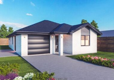 Generation Homes Christchurch House and Land Packages - Lot 216 - Branthwaite