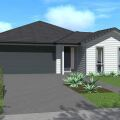Generation Homes Auckland North House and Land Packages - Riverhead - Last Double Garage Under 1,000,000